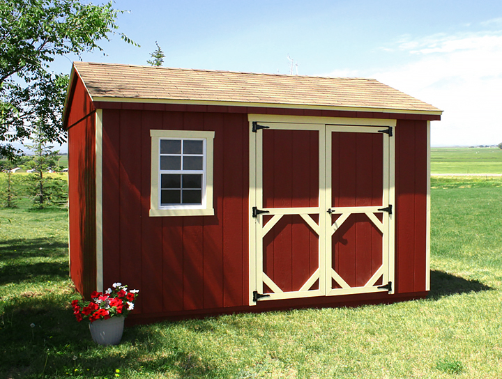 Welcome | Montana Shed Center