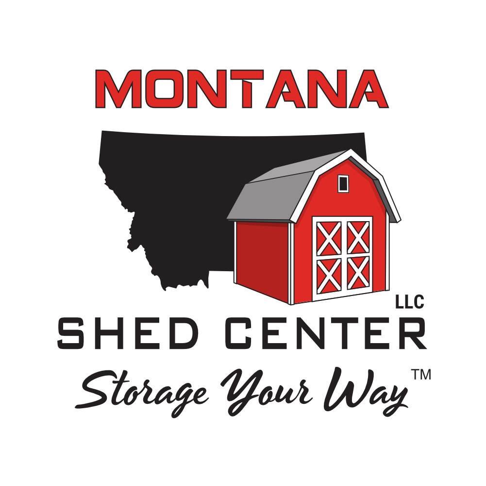 Montana Shed Center Icon